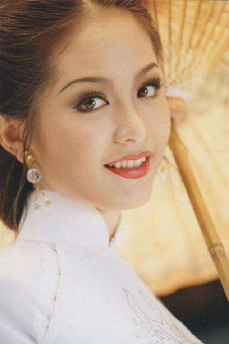 Hoa hậu Thiên Nga được xem là hoa hậu bí ẩn nhất trong số các Hoa hậu Việt Nam