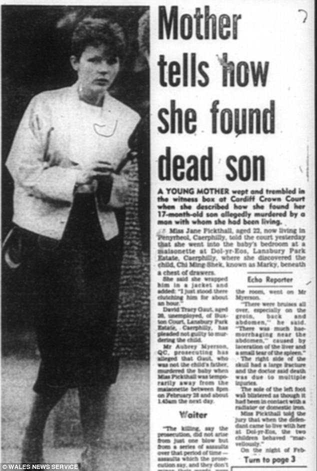 Vụ án giết chết bé trai 17 tháng tuổi từng khiến dư luận phẫn nộ.