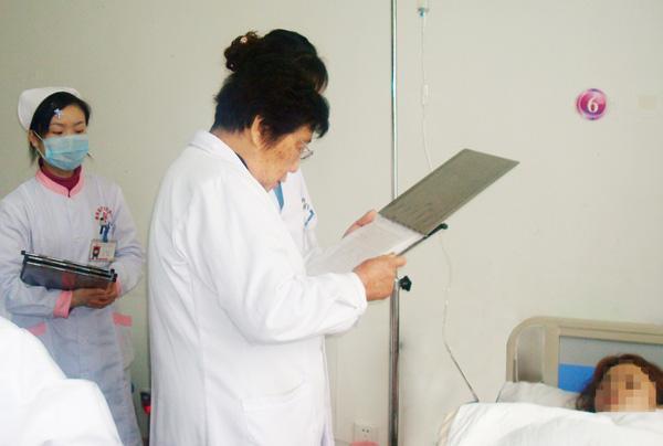 Mới đây ở Trung Quốc đã ghi nhận trường hợp một cô gái trẻ chỉ vì học cách giảm cân từ đồng nghiệp, tức là mỗi ngày đều ăn chay giảm cân, kết quả là có hơn 200 viên sỏi được lấy ra khỏi túi mật.