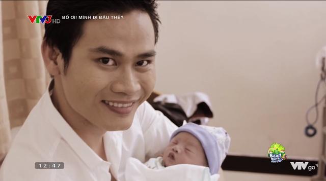 30 tuổi, MC Hồng Phúc đón con trai đầu lòng chào đời