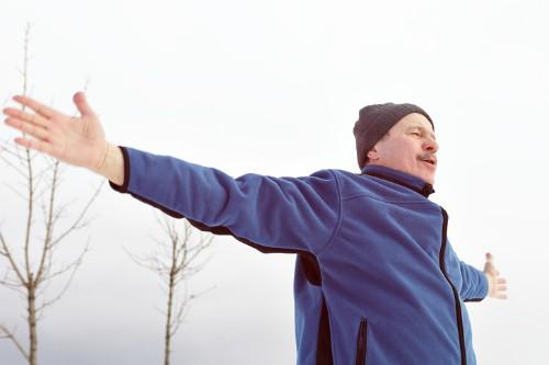 Hoảng sợ là một trong những yếu tố làm giảm cơ hội sống sót của bạn trong một số tình huống nguy hiểm. Dưới đây là 4 bước giúp bạn bình tĩnh: