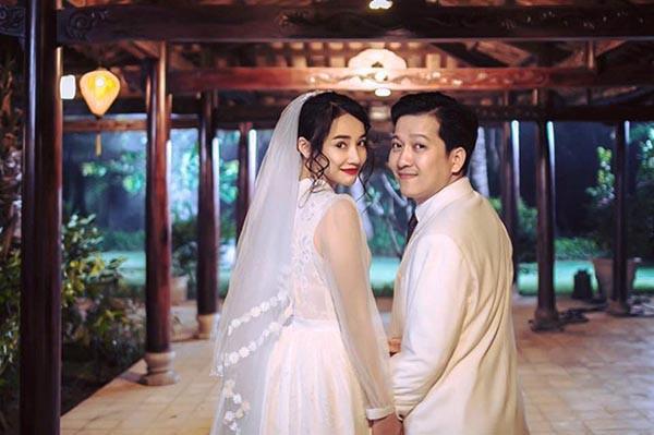 Đám cưới của Nhã Phương và Trường Giang là sự kiện được đông đảo người hâm mộ đón chờ nhất tháng 9 này.
