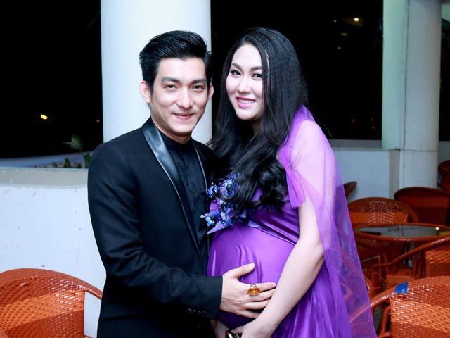 Phi Thanh Vân từng có một cuộc hôn nhân hạnh phúc với Bảo Duy