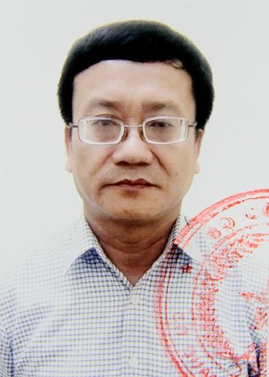 Ông Vinh vừa bị CQANĐT - Bộ Công an bắt giữ (ảnh tư liệu)