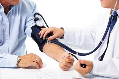 Tăng huyết áp - bệnh lý mạn tính cần điều trị suốt đời.