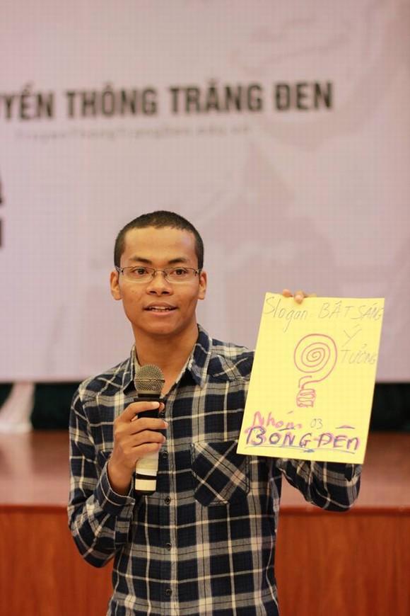Chuyên gia truyền thông Nguyễn Ngọc Long