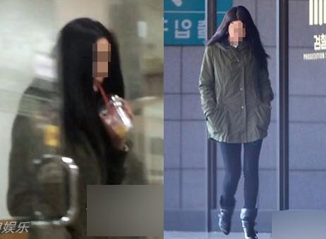 Nhiều vụ điều tra mua bán dâm được cơ quan chức năng Hàn Quốc tiến hành. Tuy nhiên, các chân dài không bị tiết lộ tên tuổi. Theo tiết lộ của nguồn tin trong giới giải trí Hàn, một đường dây gái gọi cao cấp hoạt động chuyên nghiệp có thể đưa ra mức giá 300 triệu won (khoảng 6 tỷ đồng) cho một hợp đồng tình – tiền trong 6 tháng.