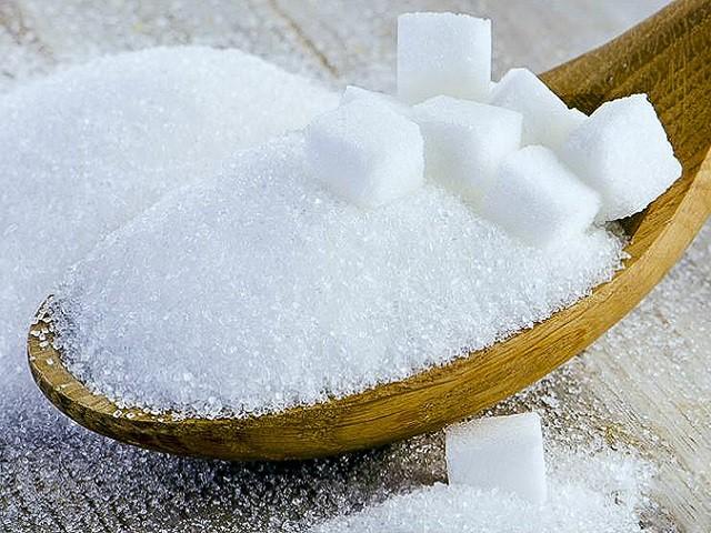Cách làm kẹo lạc bằng đường trắng