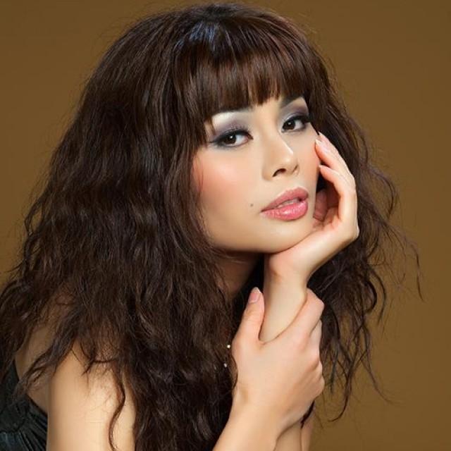 Nhạc sĩ Phú Quang nói, ông không mời ca sĩ Ngọc Anh vì cô đòi cat-xê quá cao