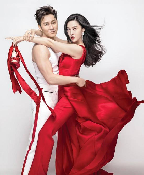 Phạm Băng Băng và Lý Thần sánh vai nhau tình tứ khi xuất hiện trên trang bìa tạp chí Elle số tháng 2. Mặc dù chưa xác nhận ngày làm đám cưới, đôi uyên ương được cho là sẽ tổ chức hôn lễ vào năm 2018 này. Trước đó, hồi tháng 9/2017, Lý Thần đã cầu hôn Băng Băng và được cô đồng ý.