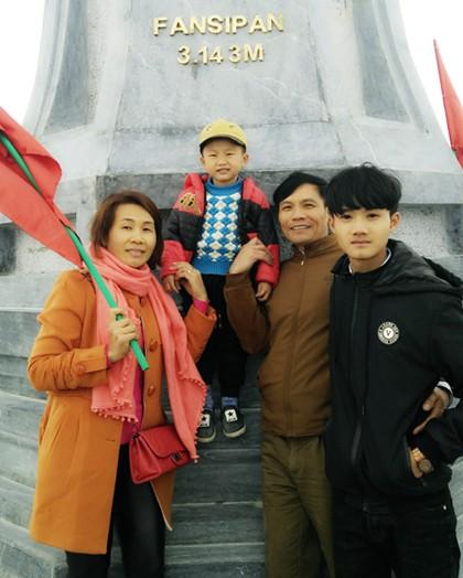 Người phụ nữ Bắc Giang chiến thắng ung thư để con có mẹ