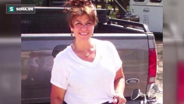 Cô Jeannette LeBlanc - người đã tử vong sau khi ăn hàu sống.
