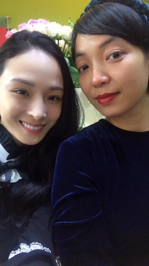 HH Trương Hồ Phương Nga đã xinh đẹp trở lại sau 7 tháng tại ngoại