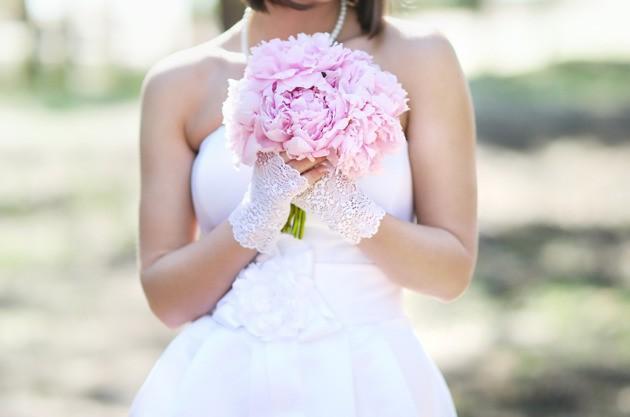 Bạn có thể đã là vợ sau khi kết hôn nhưng chưa chắc đã có một người chồng thực sự. (Ảnh: Internet)