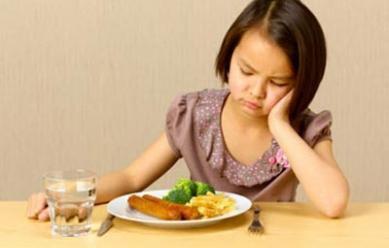 Sau những ngày Tết với nhiều thịt, cá trẻ thường trở nên chán ăn hơn thường lệ