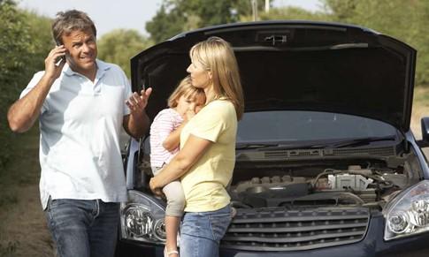 Không nên cho nhân viên bán hàng biết bạn đang rất cần mua xe