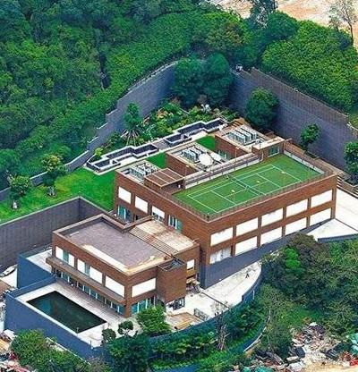 Căn biệt thự trăm triệu đô chồng tỷ phú tặng Lâm Thanh Hà nhân kỉ niệm 20 năm ngày cưới.