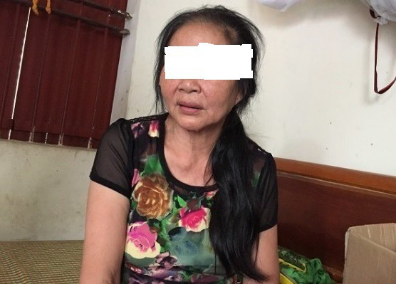 Bà nội bé trai 35 ngày tuổi bị mẹ đẻ sát hại tha thứ cho lỗi lầm của con dâu.