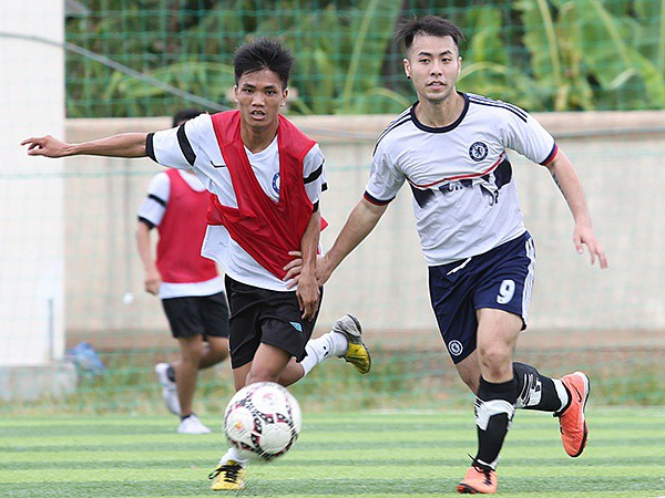 Vào ngày mai, Akira Phan dành thời gian để xem trận đấu U23 Việt Nam - U23 Qatar.