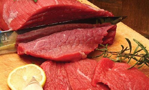 Tuyệt chiêu nhận biết thịt bò giả và thật dịp cuối năm