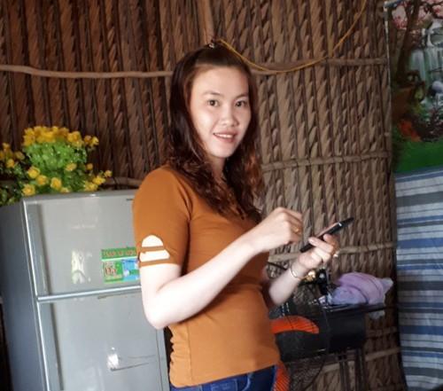 Người vợ trẻ đột ngột không về nhà: Có người kêu nộp tiền để chuộc người
