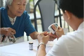 Các nhà khoa học Philippin vừa xác nhận công dụng đặc biệt của rau muống trong việc hỗ trợ điều trị bệnh tiểu đường. Ảnh minh họa