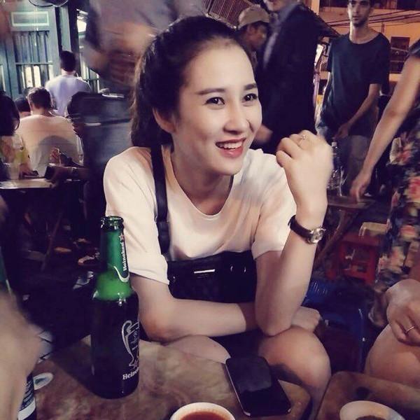 Được biết, vợ sắp cưới của Thiên Lôi - Lưu Mạnh Dũng có tên Thu Hạnh. Hiện cô đang làm việc tại một bệnh viện thẩm mỹ.