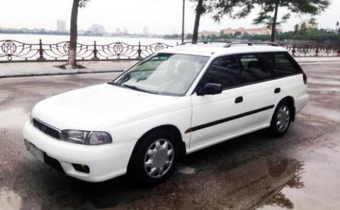Một chiếc Subaru đời 1998 được quảng cáo là BMW của Nhật Bản với giá chưa đến 70 triệu đồng