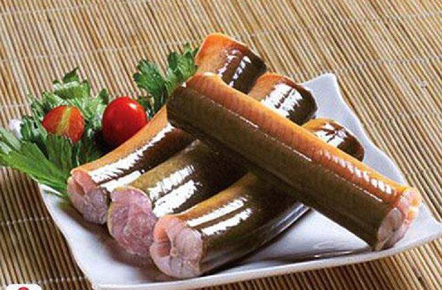 Phô mai không nên nấu chung với thực phẩm như cua, lươn, rau mồng tơi, rau dền. Ảnh minh hoạ: Internet