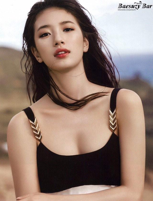 Suzy bị công kích khi ủng hộ Yang Ye Won.