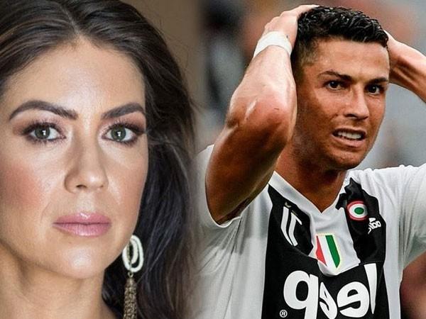 Ronaldo bị tố cưỡng hiếp người phụ nữ có tên Kathryn Mayorga.