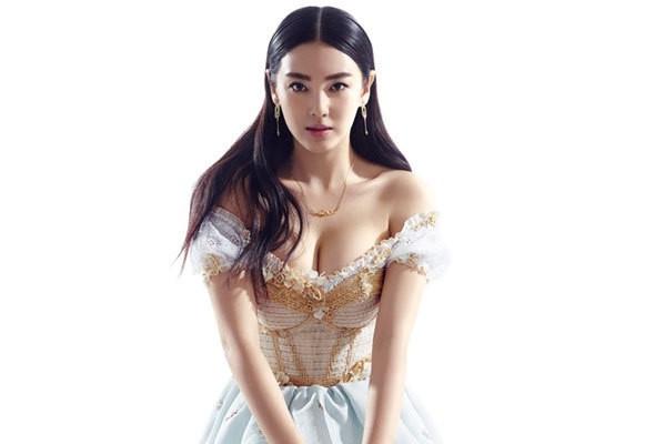 Trương Vũ Kỳ - Song Hye Kyo xứ Trung