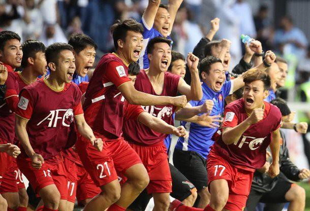 HLV Park mở ra chiến tích lịch sử cho tuyển Việt Nam tại Asian Cup 2019