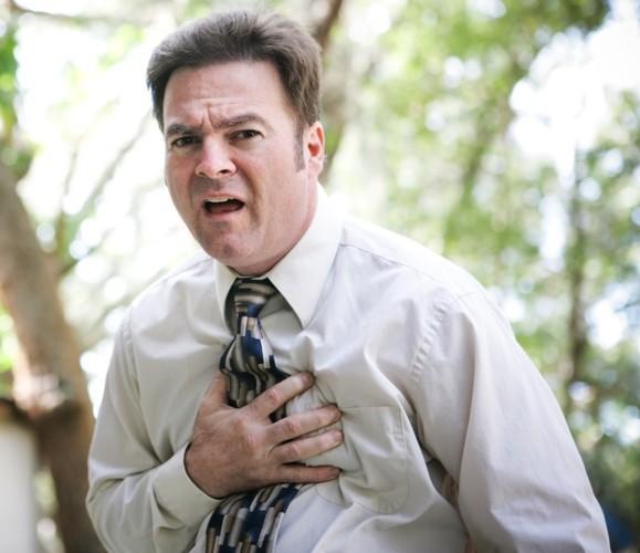 7 dấu hiệu tắc động mạch nguy hiểm mà chúng ta thường bỏ qua - Ảnh 5.