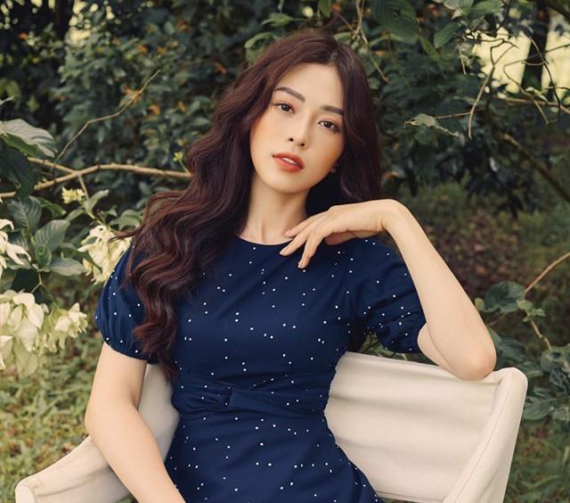 3 người đẹp cuộc thi Hoa hậu Việt Nam là sinh viên giỏi - Ảnh 1.