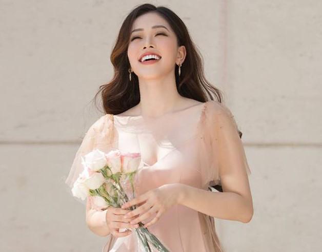 3 người đẹp cuộc thi Hoa hậu Việt Nam là sinh viên giỏi - Ảnh 2.