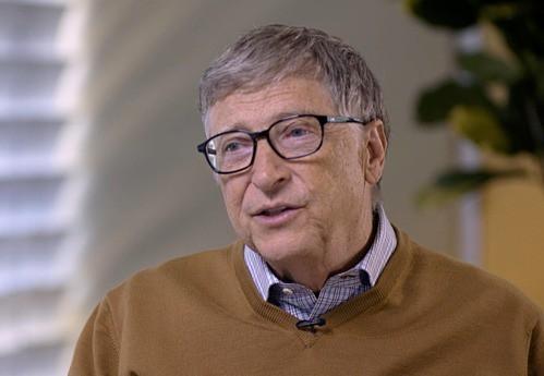 Lý do Bill Gates rời Microsoft sớm hơn dự định - Ảnh 1.