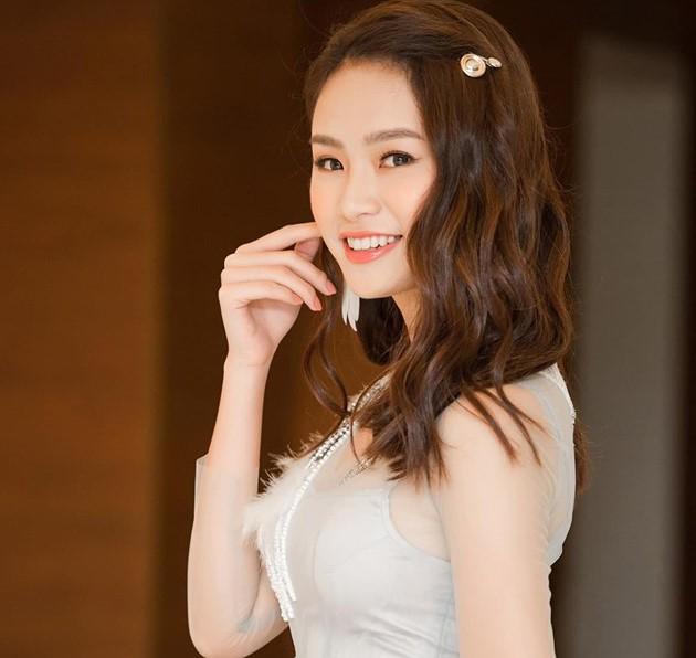 3 người đẹp cuộc thi Hoa hậu Việt Nam là sinh viên giỏi - Ảnh 4.