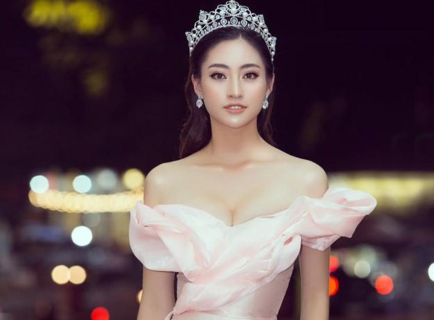 3 người đẹp cuộc thi Hoa hậu Việt Nam là sinh viên giỏi - Ảnh 9.