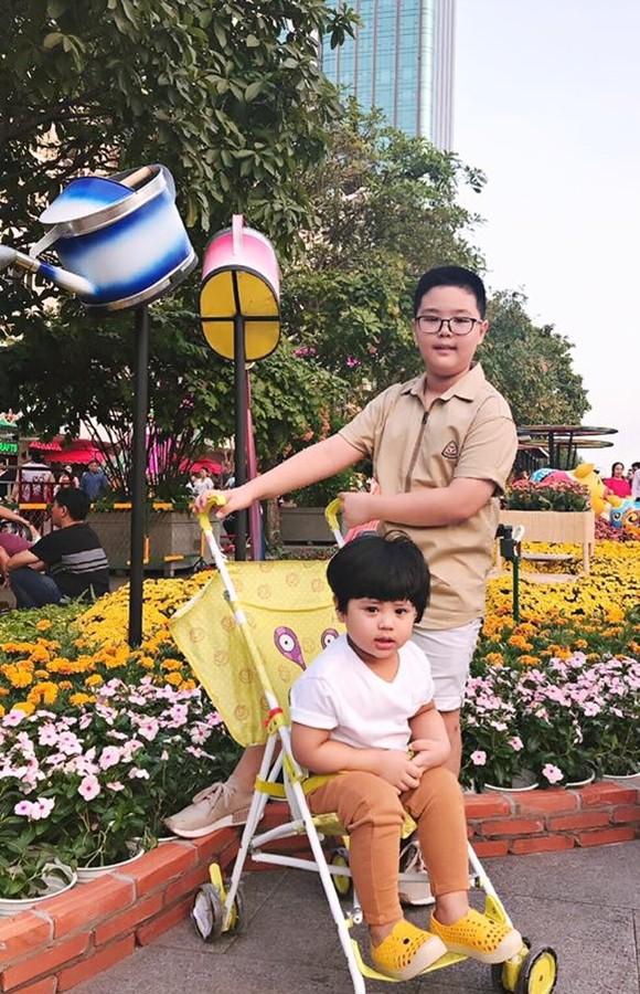 Cuộc sống của Nam Khánh AC&M - Ảnh 10.