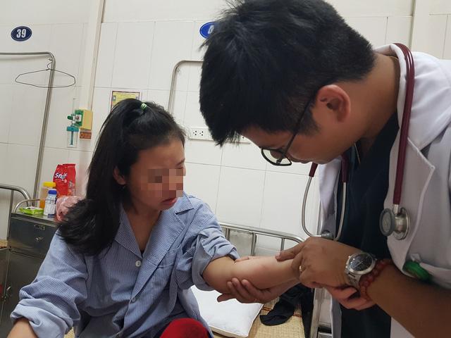 Những điểm lạ của dịch bệnh truyền nhiễm nguy hiểm vừa khiến 50 người chết