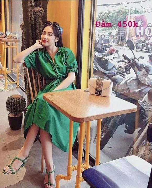 Mỹ nhân Việt khiến dư luận ngỡ ngàng với lý do khi rao bán hàng hiệu với giá trị gây sốc - Ảnh 18.