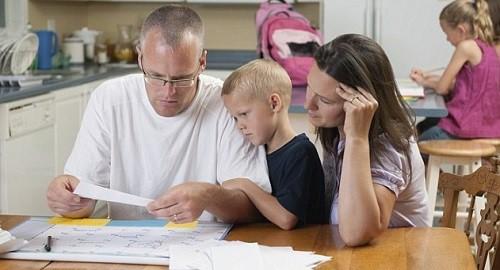5 lời khuyên để giảm stress vì tiền bạc - Ảnh 1.