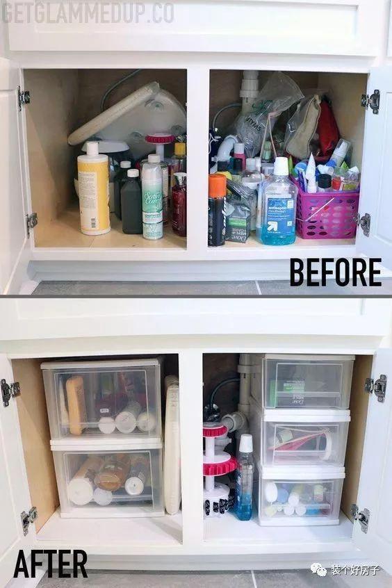 Lưu trữ đồ dùng trong phòng tắm vừa gọn vừa sạch: Chuyện nhỏ nhưng không phải ai cũng nắm rõ - Ảnh 1.