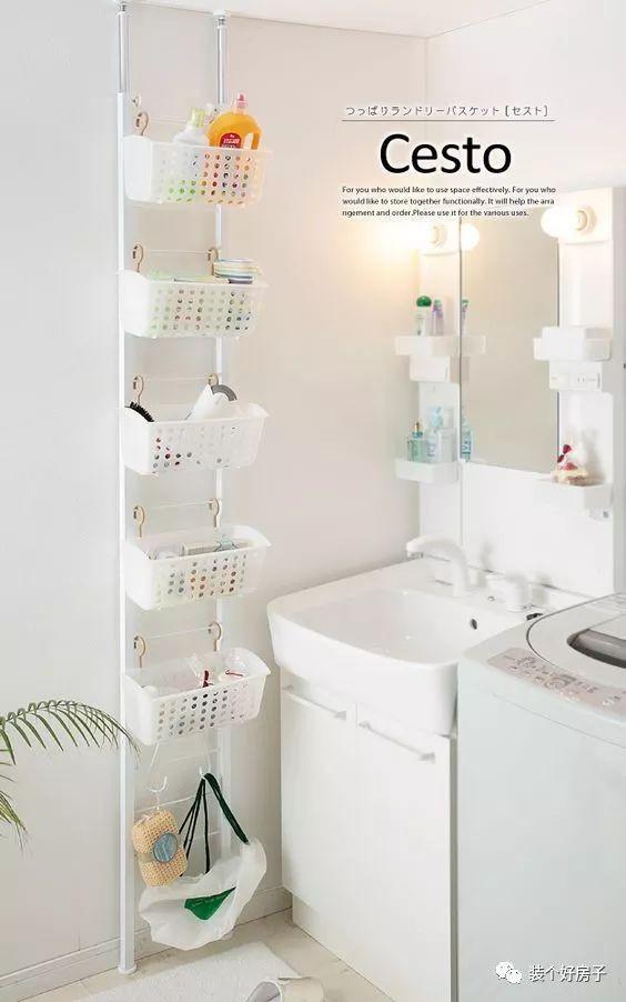 Lưu trữ đồ dùng trong phòng tắm vừa gọn vừa sạch: Chuyện nhỏ nhưng không phải ai cũng nắm rõ - Ảnh 13.