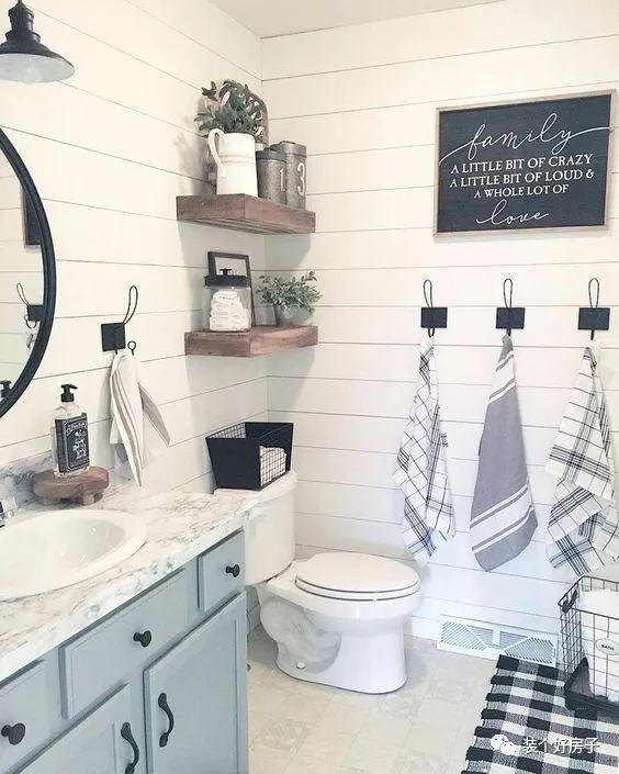 Lưu trữ đồ dùng trong phòng tắm vừa gọn vừa sạch: Chuyện nhỏ nhưng không phải ai cũng nắm rõ - Ảnh 16.