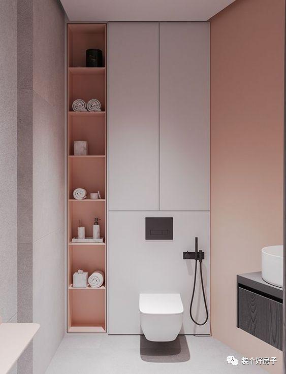 Lưu trữ đồ dùng trong phòng tắm vừa gọn vừa sạch: Chuyện nhỏ nhưng không phải ai cũng nắm rõ - Ảnh 17.