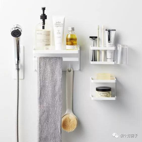 Lưu trữ đồ dùng trong phòng tắm vừa gọn vừa sạch: Chuyện nhỏ nhưng không phải ai cũng nắm rõ - Ảnh 18.
