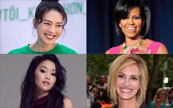 Cựu đệ nhất phu nhân Michelle Obama sẽ đến Việt Nam - Ảnh 3.