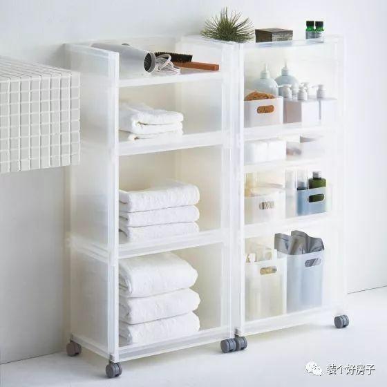 Lưu trữ đồ dùng trong phòng tắm vừa gọn vừa sạch: Chuyện nhỏ nhưng không phải ai cũng nắm rõ - Ảnh 23.
